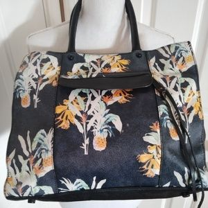Rebbeca Minkoff Pineapple M.A.B Tote bag